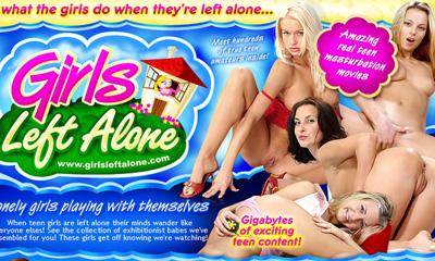 girlsleftalone